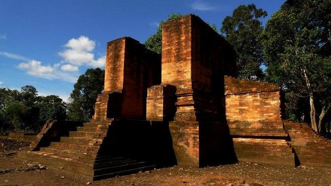 Буддизм, Muaro Jambi