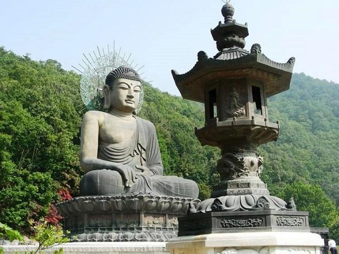 Храм Синхынгса