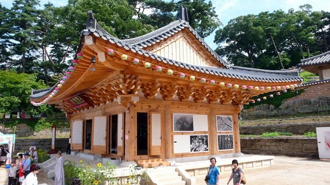 Храм Хэинса