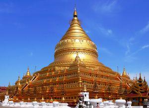 Пагода Швезигон