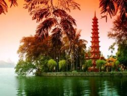dovolená vietnam nebo thajsko