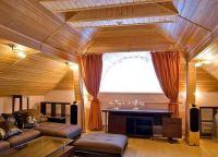 Potem, da končate strop v zasebni hiši2