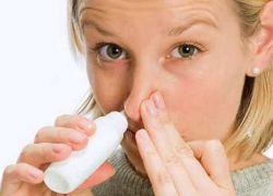 kako liječiti alergijski rinitis kod kuće