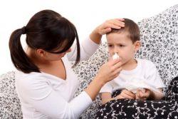 kako postupati s djetetom transparentnim trzajem