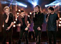 Лучшие артисты года  One Direction