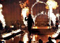 Лучший соул-R&B исполнитель The Weeknd