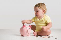 znesek porodniškega kapitala