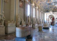 Зал статуй