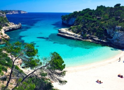 Најбоље плаже Маллорца 1