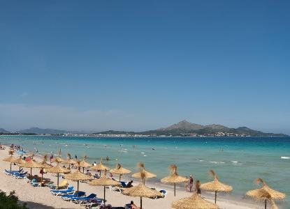 Најбоље плаже Маллорца 3