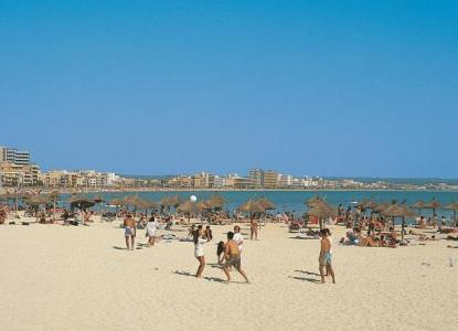 Најбоље плаже Маллорца 4