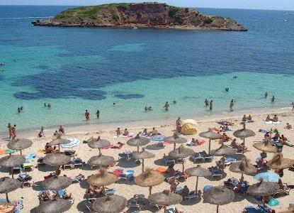 Најбоље плаже Маллорца 5