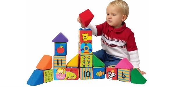 obrazovne igračke za djecu od 1 godine