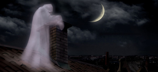 који се могу назвати добрим духовима