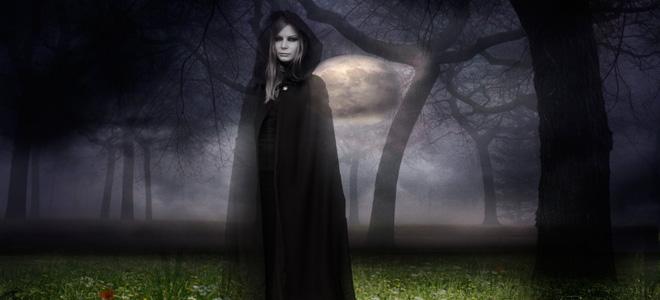 који се могу позвати од духова