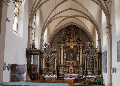 Церковь Святого Иохана