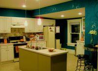 Połączenie kolorów we wnętrzu - wallpaper12