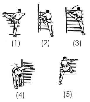 kako brzo razviti fleksibilnost