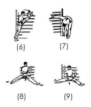 metode razvoja fleksibilnosti