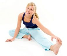 kako razviti fleksibilnost