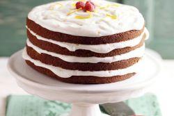 hitro čokoladno torto
