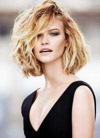 ombrový efekt spálených vlasů 6