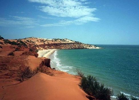 skrajne punkty Australia zdjęcie 3