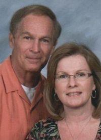Франклин Фокс (на фото со своей женой) раскрыл секреты дочери