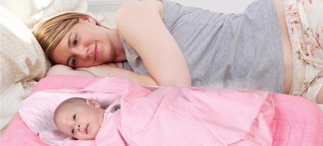pierwszy dzień po urodzeniu