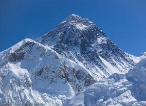 najvišji vrh Himalaj