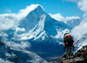 najvišji vrh Himalaja 2