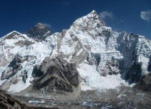 najvišji vrh Himalaje 3