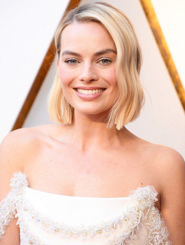 Звезда фильма «Тоня против всех» на «Оскаре»