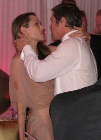 Мэддокс заступился за маму, когда отец стал предъявлять претензии к Джоли