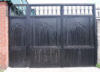 Iron gate3