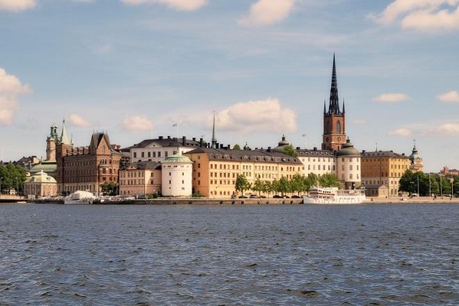 Архипелаг Стокгольм