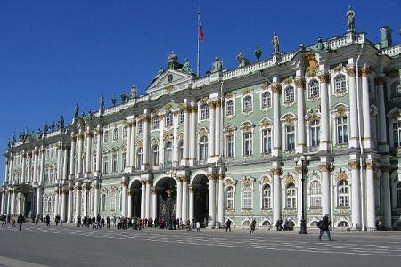 Najveći muzeji na svijetu 4