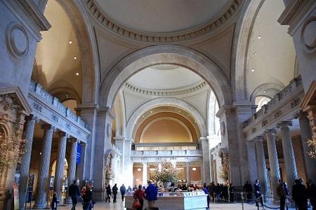 Najveći muzeji na svijetu 5
