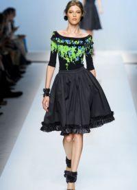najnovejši modni trendi 2014 5