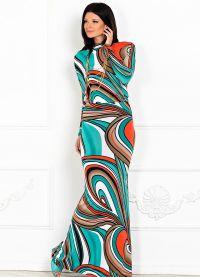 магична снага дугих хаљина 6
