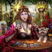 tumačenje tarot karata za proricanje