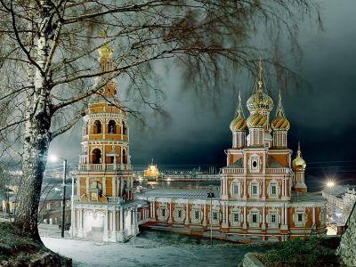 Najljepši gradovi Rusije7