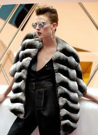 Najdroższy futrzany płaszcz na świecie22