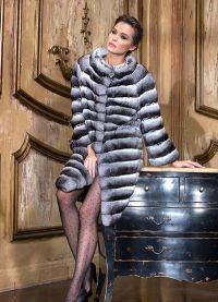 najdroższy futrzany płaszcz na świecie24