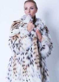 Najdroższy futrzany płaszcz na świecie1