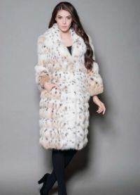 Najdroższy futrzany płaszcz na świecie5