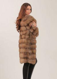 Najdroższy futrzany płaszcz na świecie16