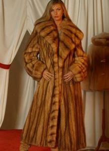 najskuplji kaput 8