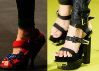 najmodniejsze buty 2014 2