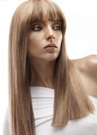 Najfinija frizura 2